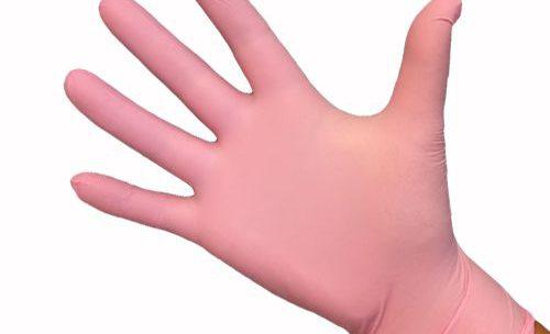 Kies voor onze nitril handschoenen